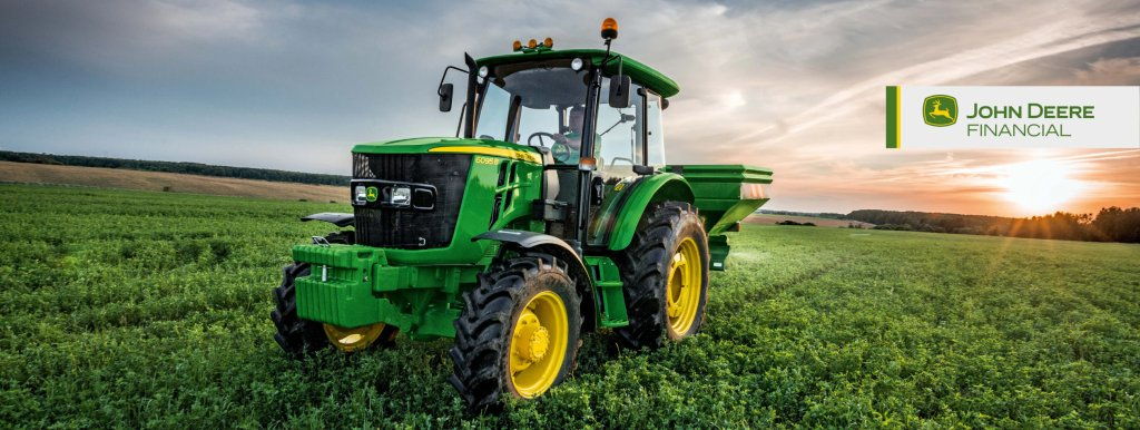 How Technology is Driving Farmer Profits in the Right Direction